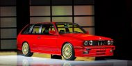 Weltprämiere BMW E30 M3 V8 Touring Coupe 2 190x95 30 Jahre zu spät   Weltpremiere BMW E30 M3 V8 Touring Coupe