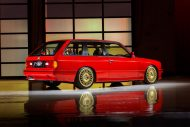 Weltprämiere BMW E30 M3 V8 Touring Coupe 3 190x127 30 Jahre zu spät   Weltpremiere BMW E30 M3 V8 Touring Coupe