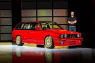 Weltprämiere BMW E30 M3 V8 Touring Coupe 4 190x127 30 Jahre zu spät   Weltpremiere BMW E30 M3 V8 Touring Coupe