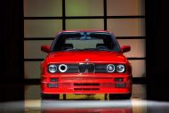Weltprämiere BMW E30 M3 V8 Touring Coupe 6 190x127 30 Jahre zu spät   Weltpremiere BMW E30 M3 V8 Touring Coupe