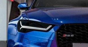 Widebody Audi RS6 C7 Avant 310x165 Fett   Audi A5 Coupe in schwarz by tuningblog.eu