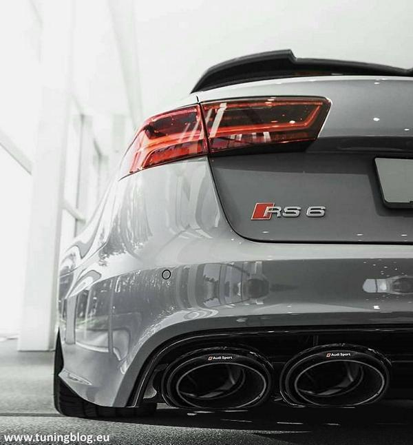 Widebody Audi RS6 C7 Avant tuningblog.eu  Mega fett   AUDI RS6 C7 Avant Widebody by tuningblog.eu