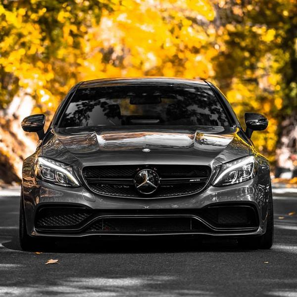 Widebody Mercedes Benz E63 AMG W212 Tuning 2 Widebody Mercedes Benz E63 AMG by tuningblog.eu