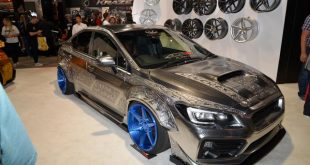 Widebody Subaru WRX STi Tuning 3 310x165 Video: Ohne Worte   verrückter Widebody Subaru WRX STi