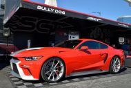 Zero to 60 Designs Ford Mustang GTT Tuning 1 1 190x127 By Zero to 60 Designs  > Ford Mustang GTT (Gran Turismo Tribute)