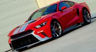 Zero to 60 Designs Ford Mustang GTT Tuning 2 190x102 By Zero to 60 Designs  > Ford Mustang GTT (Gran Turismo Tribute)