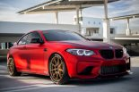 bmw m2 f87 coupe by tuning japan 1 155x103 Mega cool BMW M2 F87 Coupe by PSM Dynamic aus Japan