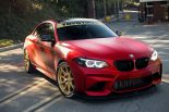 bmw m2 f87 coupe by tuning japan 12 155x103 Mega cool BMW M2 F87 Coupe by PSM Dynamic aus Japan