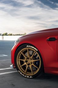 bmw m2 f87 coupe by tuning japan 17 190x285 Mega cool BMW M2 F87 Coupe by PSM Dynamic aus Japan