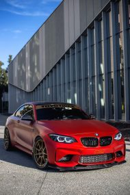 bmw m2 f87 coupe by tuning japan 19 190x285 Mega cool BMW M2 F87 Coupe by PSM Dynamic aus Japan