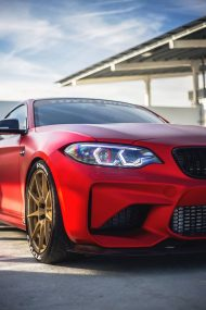 bmw m2 f87 coupe by tuning japan 2 190x285 Mega cool BMW M2 F87 Coupe by PSM Dynamic aus Japan