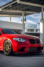 bmw m2 f87 coupe by tuning japan 22 190x285 Mega cool BMW M2 F87 Coupe by PSM Dynamic aus Japan
