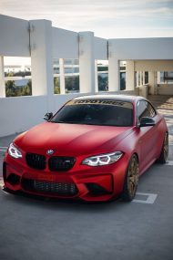 bmw m2 f87 coupe by tuning japan 24 190x285 Mega cool BMW M2 F87 Coupe by PSM Dynamic aus Japan