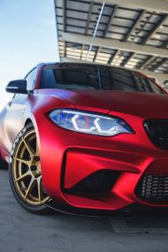 bmw m2 f87 coupe by tuning japan 7 190x285 Mega cool BMW M2 F87 Coupe by PSM Dynamic aus Japan