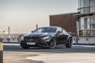prior pd75sc mercedes C217 Tuning Widebody 11 190x127 Super Edel   Mercedes S Klasse Coupe mit PD75SC Widebody Kit