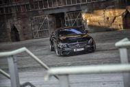 prior pd75sc mercedes C217 Tuning Widebody 14 190x127 Super Edel   Mercedes S Klasse Coupe mit PD75SC Widebody Kit