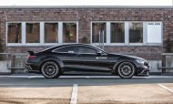 prior pd75sc mercedes C217 Tuning Widebody 17 190x114 Super Edel   Mercedes S Klasse Coupe mit PD75SC Widebody Kit