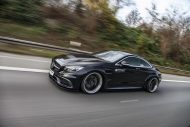 prior pd75sc mercedes C217 Tuning Widebody 18 190x127 Super Edel   Mercedes S Klasse Coupe mit PD75SC Widebody Kit
