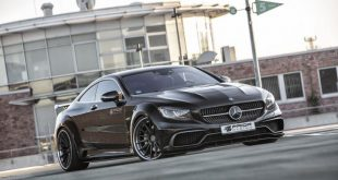 prior pd75sc mercedes C217 Tuning Widebody 7 310x165 Tesla Model S mit Prior Design PD S1000 Bodykit & PD5 Alu's