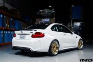 19 Zoll BBS RT88 Felgen iND BMW M2 F87 Coupe Tuning 1 190x127 Schicke 19 Zoll BBS RT88 Felgen am iND BMW M2 F87 Coupe