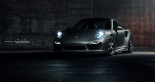 2016 Porsche 911 999 Turbo Brixton Forged CM5 Tuning 310x165 2016 Porsche 911 (991) Turbo auf Brixton Forged Wheels