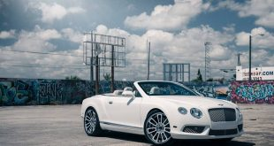 22 Zoll Vellano VKG Felgen Bentley Continental GT Tuning 5 310x165 Nobel ins Gelände   560 PS Bentley Continental GT Offroad