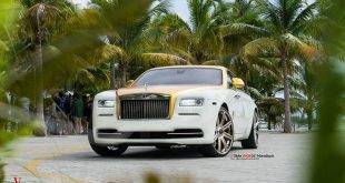24 Zoll Vellano Forged VM28 Rolls Royce Wraith Tuning 7 310x165 Forgiato MASSA T Alu's am MC Customs Monster Wrangler