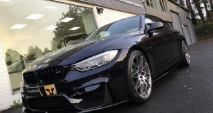 Akrapovic Eventuri BMW M4 F82 Competition Tuning 1 310x165 Eleganter BMW M4 F82 Competition von Mulgari Automotive