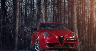 Alfa Romeo Mito Tuning Interieur Vilner 1 310x165 Vilner Jeep Wrangler Hunting Unlimited   Ratte mit Style