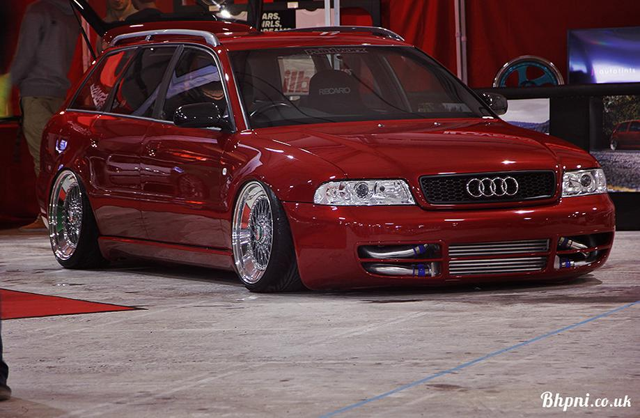 classic audi a4 rs4 b5 avant in light blue bunch of cars. Black Bedroom Furniture Sets. Home Design Ideas