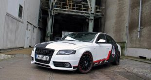 Audi A4 S4 HG Motorsport Bilstein B16 suspension tuning 310x165 HG Motorsport VW Golf 8 GTI with first tuning parts!