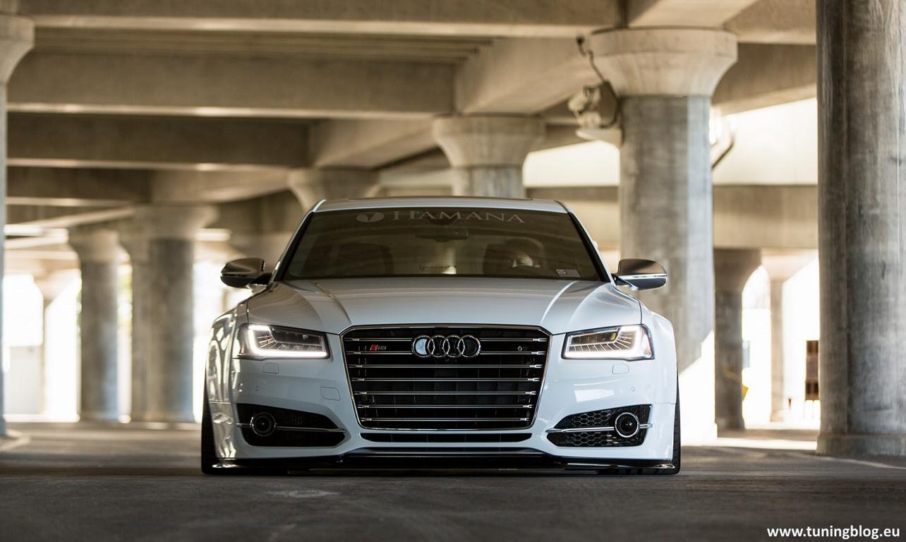 wide body audi a8 s8 d4 tuning blog by extreme lowering magazine. Black Bedroom Furniture Sets. Home Design Ideas