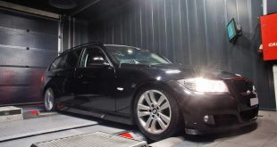 BMW E91 335i Touring Chiptuning 1 310x165 412PS & 575NM im BMW E91 335i Touring von Shiftech Lyon
