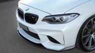 BMW M2 F87 F23 Cabrio Dähler Tuning 1 190x107 425PS & 610NM im BMW F23 Cabrio   Dähler macht's möglich
