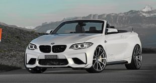 BMW M2 F87 F23 Cabrio D%C3%A4hler Tuning 16 310x165 540 PS   Dähler BMW M4 F82 Coupe mit Competition Package