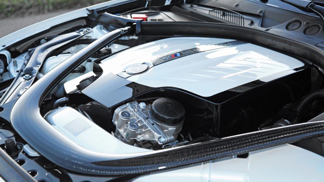 BMW M2 F87 F23 Cabrio Dähler Tuning 8 425PS & 610NM im BMW F23 Cabrio   Dähler macht's möglich