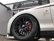 BMW M235i Clubsport Umbau Chiptuning 405PS 9 190x143 BMW M235i Clubsport Umbau mit 405PS by Versus Performance
