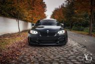 BMW M235i PD2XX Widebody Kit AGL23 SPEC3 Tuning 4 190x127 Mega geil   BMW M235i mit PD2XX Widebody Kit & AG Alu's