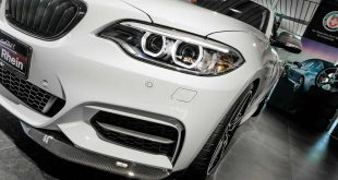 "BMW M240i ACS2 SPORT 400 Chiptuning Carbon Bodykit 1 310x165 BMW M240i ""ACS2 SPORT 400"" by BMW Heermann und Rhein"
