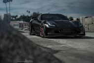 Brixton Forged M53 Ultrasport Carbon Bodykit Tuning Chevrolet Corvette C7 7 190x127 20 Zoll Brixton Forged M53 Ultrasport+ Alu's an der Corvette C7