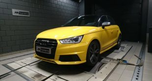 Chiptuning Downpipe Audi A1 S1 2.0 Tuning 3 310x165 325PS & 485NM im kleinen JDEngineering Audi A1 S1 2.0