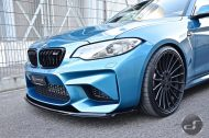Chiptuning Hamann BMW M2 F87 Coupe 1 190x126 DS automobile & autowerke   Hamann BMW M2 F87 Coupe