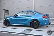 Chiptuning Hamann BMW M2 F87 Coupe 10 190x126 DS automobile & autowerke   Hamann BMW M2 F87 Coupe