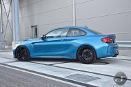 Chiptuning Hamann BMW M2 F87 Coupe 11 190x126 DS automobile & autowerke   Hamann BMW M2 F87 Coupe