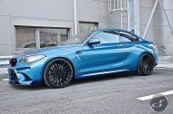 Chiptuning Hamann BMW M2 F87 Coupe 12 190x126 DS automobile & autowerke   Hamann BMW M2 F87 Coupe