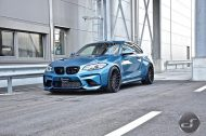 Chiptuning Hamann BMW M2 F87 Coupe 13 190x126 DS automobile & autowerke   Hamann BMW M2 F87 Coupe