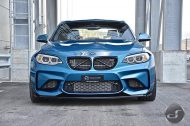 Chiptuning Hamann BMW M2 F87 Coupe 14 190x126 DS automobile & autowerke   Hamann BMW M2 F87 Coupe