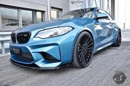 Chiptuning Hamann BMW M2 F87 Coupe 15 190x126 DS automobile & autowerke   Hamann BMW M2 F87 Coupe