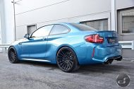 Chiptuning Hamann BMW M2 F87 Coupe 16 190x126 DS automobile & autowerke   Hamann BMW M2 F87 Coupe