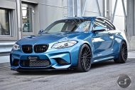 Chiptuning Hamann BMW M2 F87 Coupe 18 190x126 DS automobile & autowerke   Hamann BMW M2 F87 Coupe